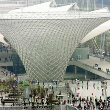 DAHUA - Shangai expo